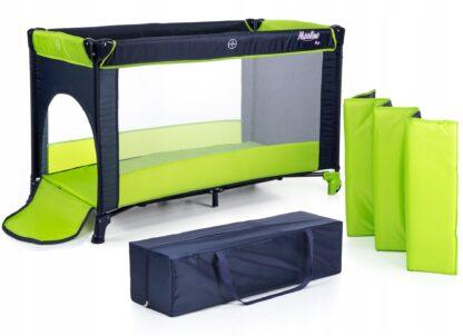 Манеж-кровать Moolino напрокат