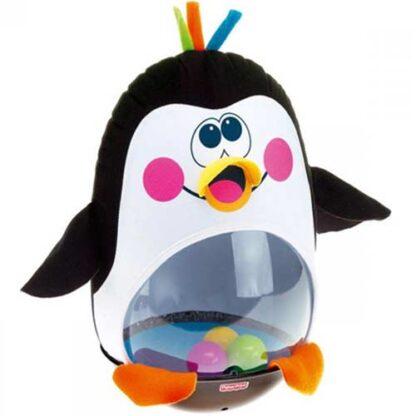 Веселый пингвин Fisher-Price напрокат