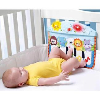 Живая планета Веселое пианино Fisher-Price напрокат