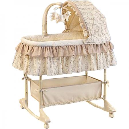 Колыбели для сна новорожденных напрокат