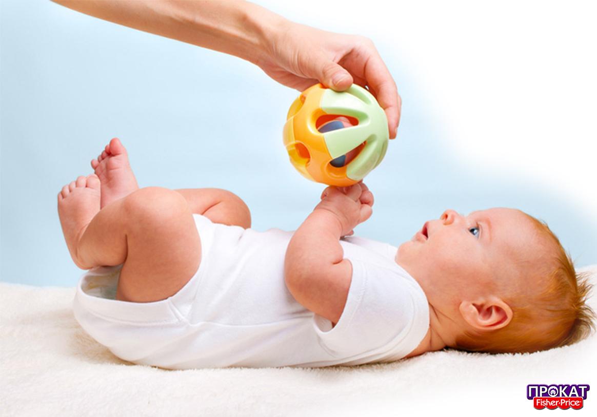 развитие и уход за новорожденным